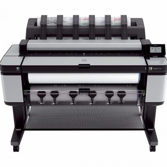 HP DJ T3500