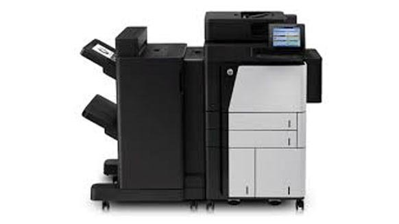 HP CLJ MP800 SERIES
