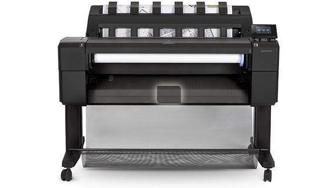HP DJ 930