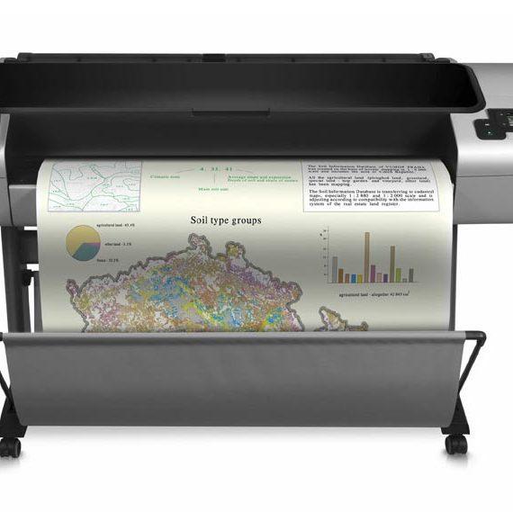 HP DJ T1300