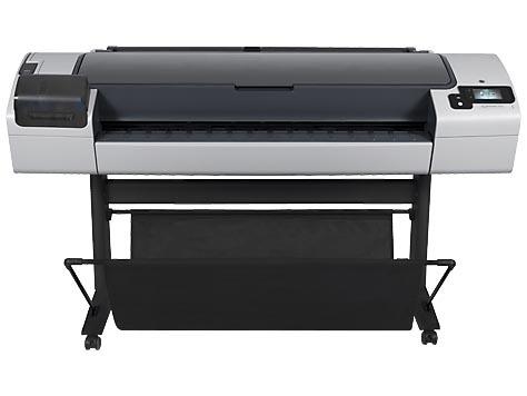 HP DJ T795