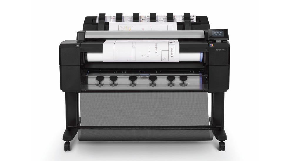 HP DJ2530