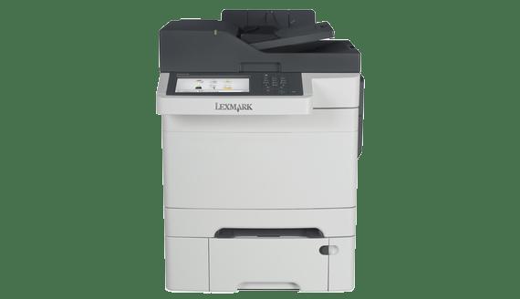 Lexmark-CX-510-DTHE