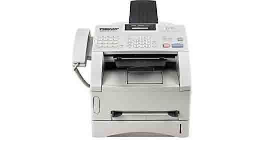 brother fax 4100e