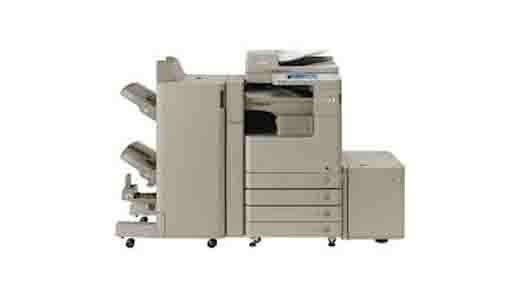 CANON IMAGERUNNER ADVANCE C5035 MFP GENERIC FAX DRIVERS WINDOWS XP