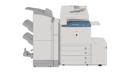 canon imagerunner ir c5180 copier