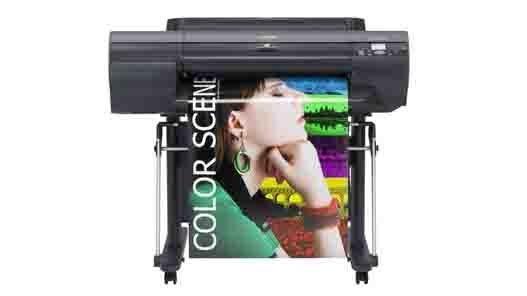 canon ipf6300s 24 printer